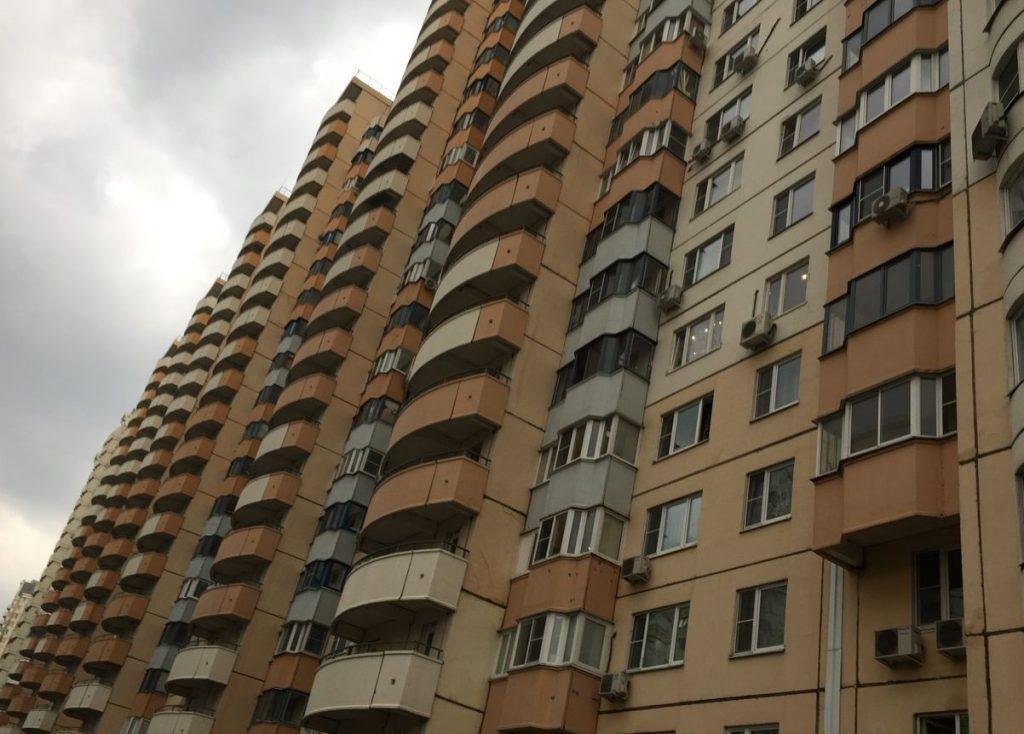 Право собственности Подмосковный бульвар д. 11
