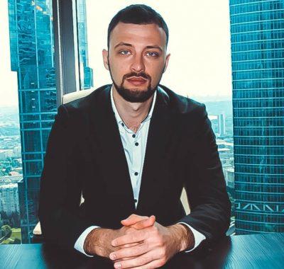 Владимир Блохин