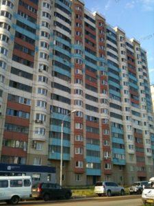 Право собственности Красногорский бульвар 11