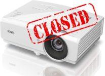 Суд по защите прав потребителей по проектору BenQ. Взыскание компенсации, штрафа, неустойки и морального вреда