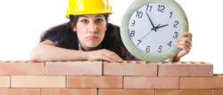 Задержка сроков строительства – как реагировать на письма счастья от застройщика