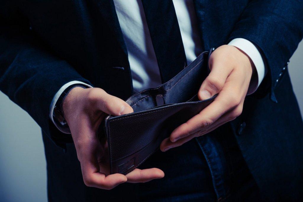 банкротство физических лиц статьи