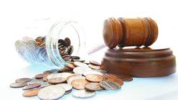 Снижение юридических расходов по алиментам