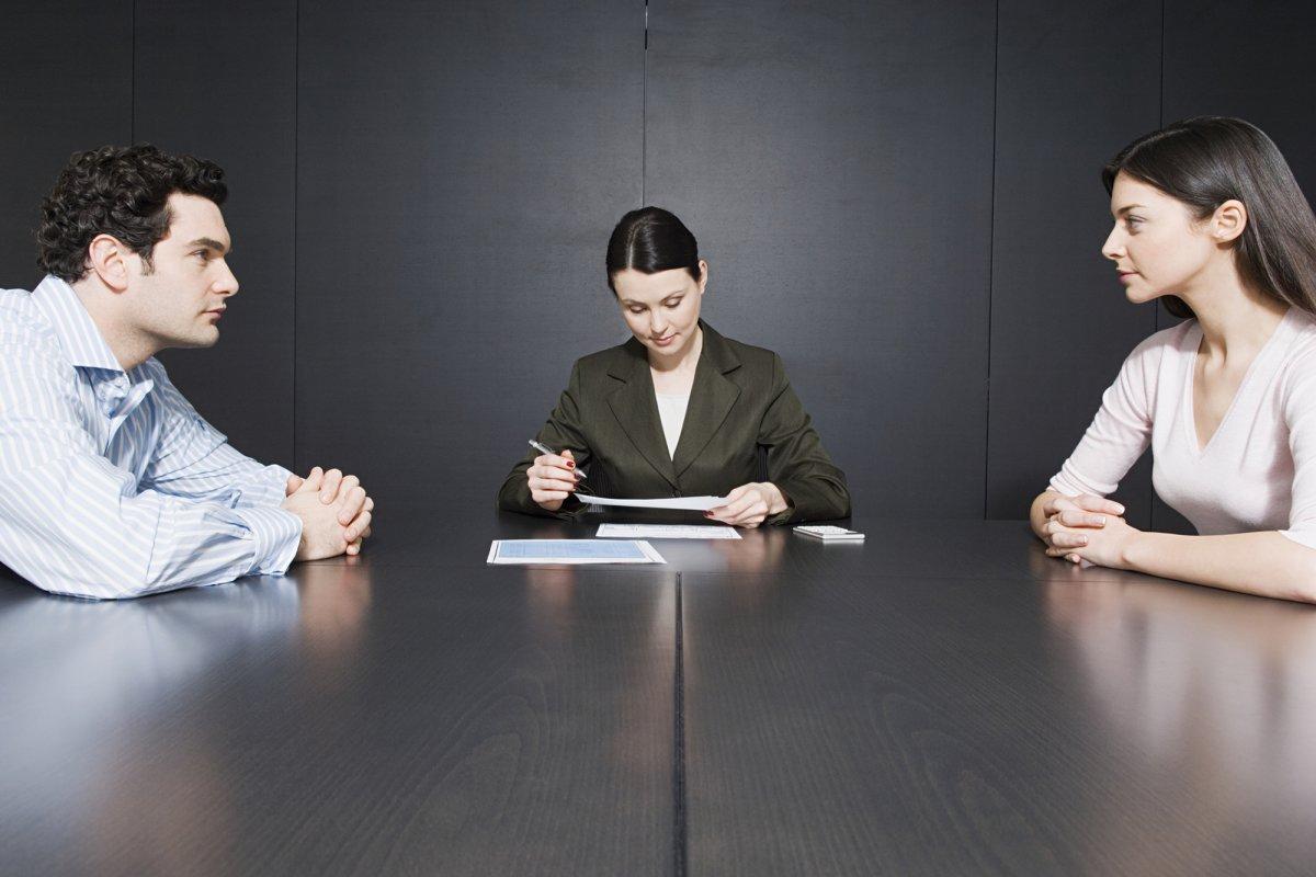 Мировое соглашение в семейном споре - скачать образец