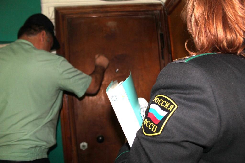 снять арест с квартиры