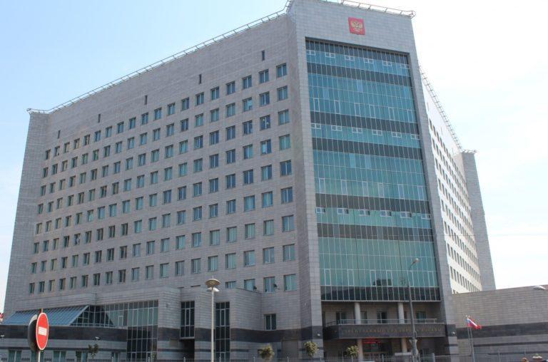 Коронавирус и работа судов в Москве