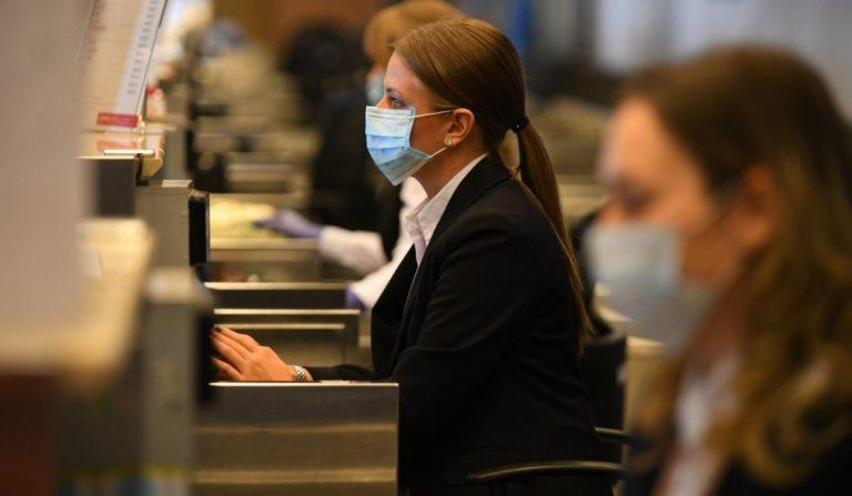 Сокращение работников в условиях самоизоляции из-за коронавируса