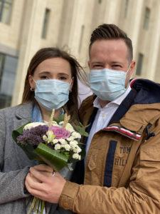 Заключение и расторжение брака в период самоизоляции или карантина из-за коронавируса